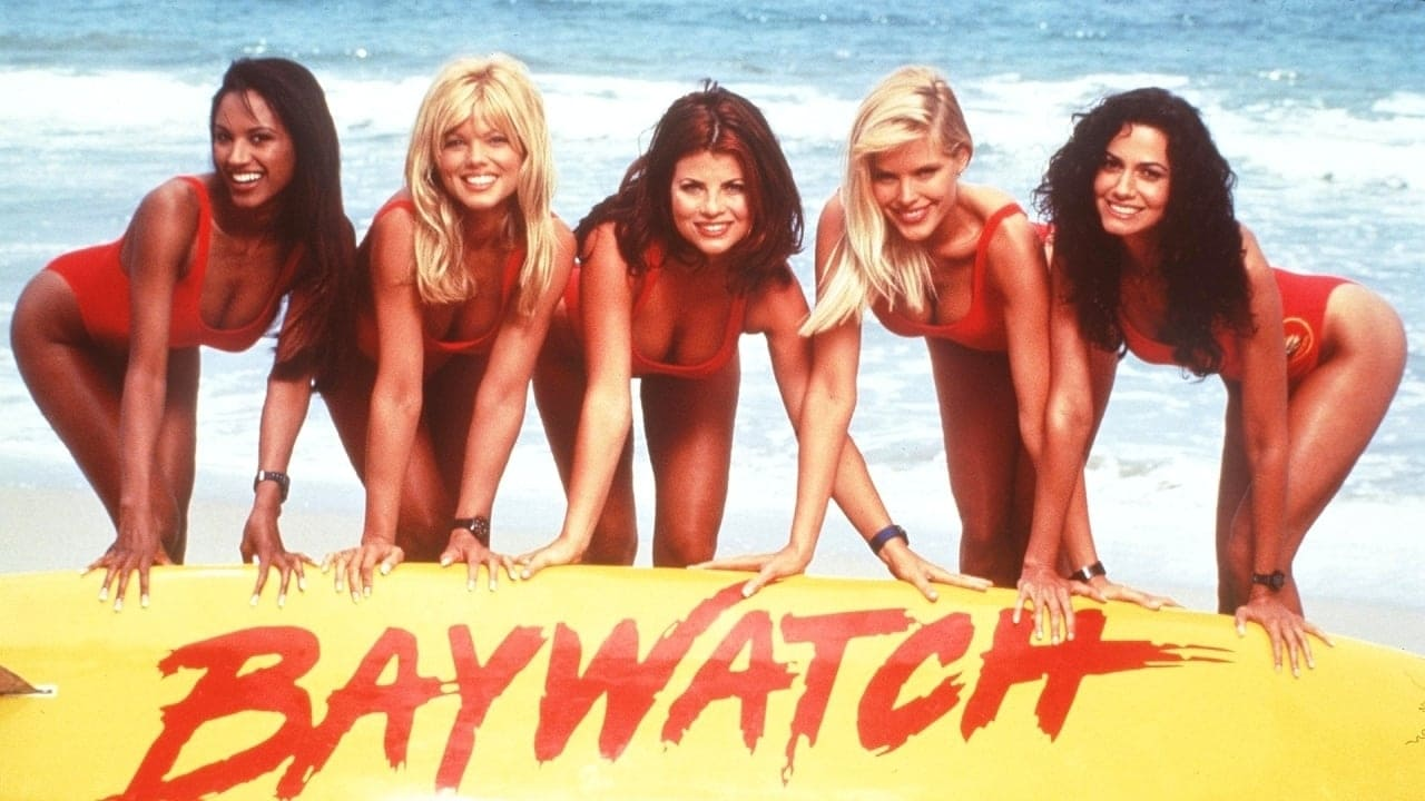 Baywatch Season 9