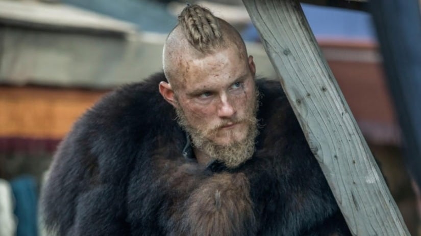Vikings Season 5 :Episode 20  Ragnarok