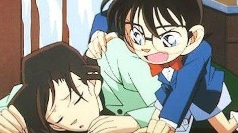 Detective Conan • S01E39