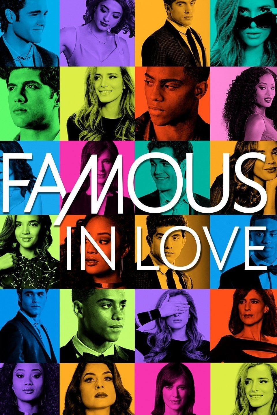 image for Famous in Love
