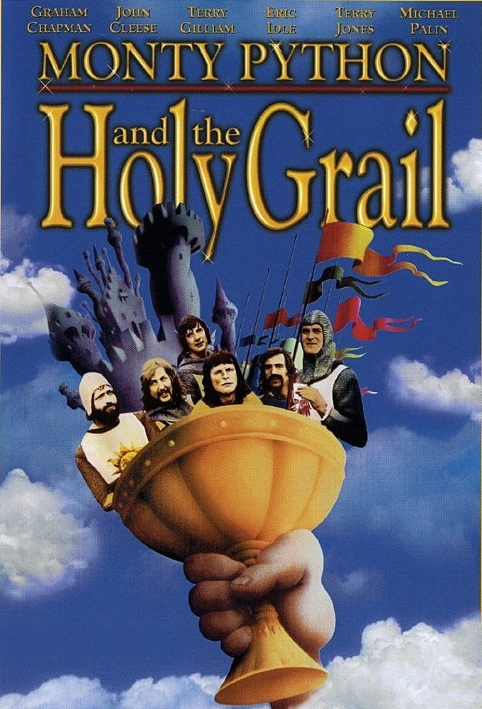 watch monty python and the holy grail trailer for free