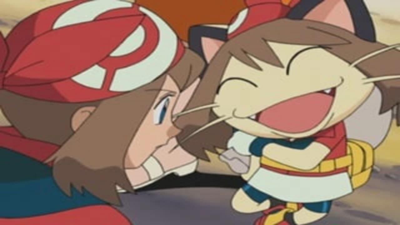 Pokémon Season 7 :Episode 28  A Double Dilemma