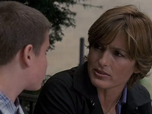 Law & Order: Special Victims Unit - Season 5 Episode 6 : Coerced