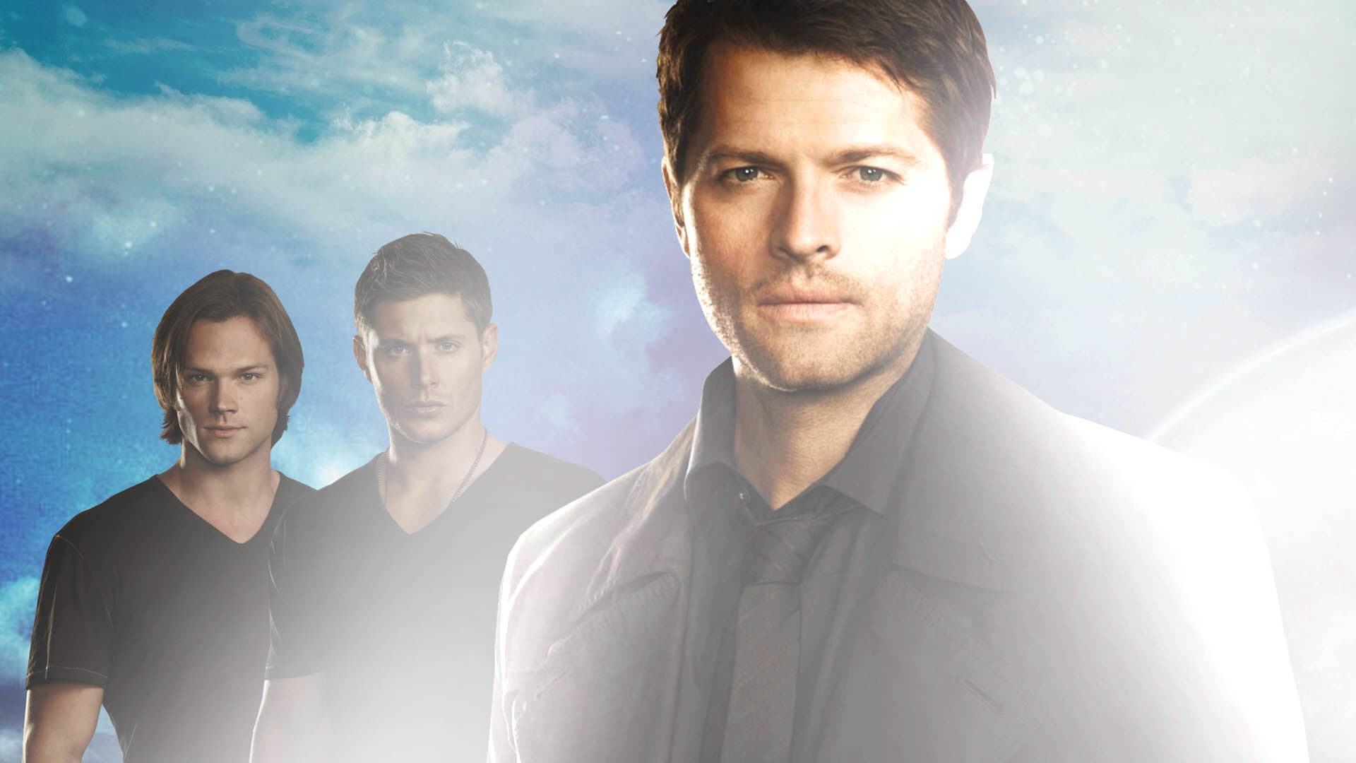 Supernatural - Season 12 Episode 12 Stuck in the Middle (With You)