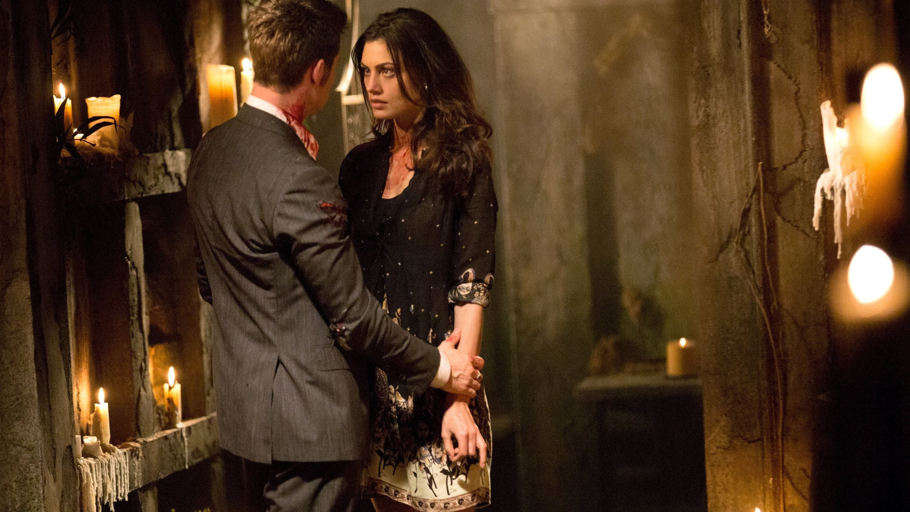 The Originals Season 1 :Episode 22  From a Cradle to a Grave