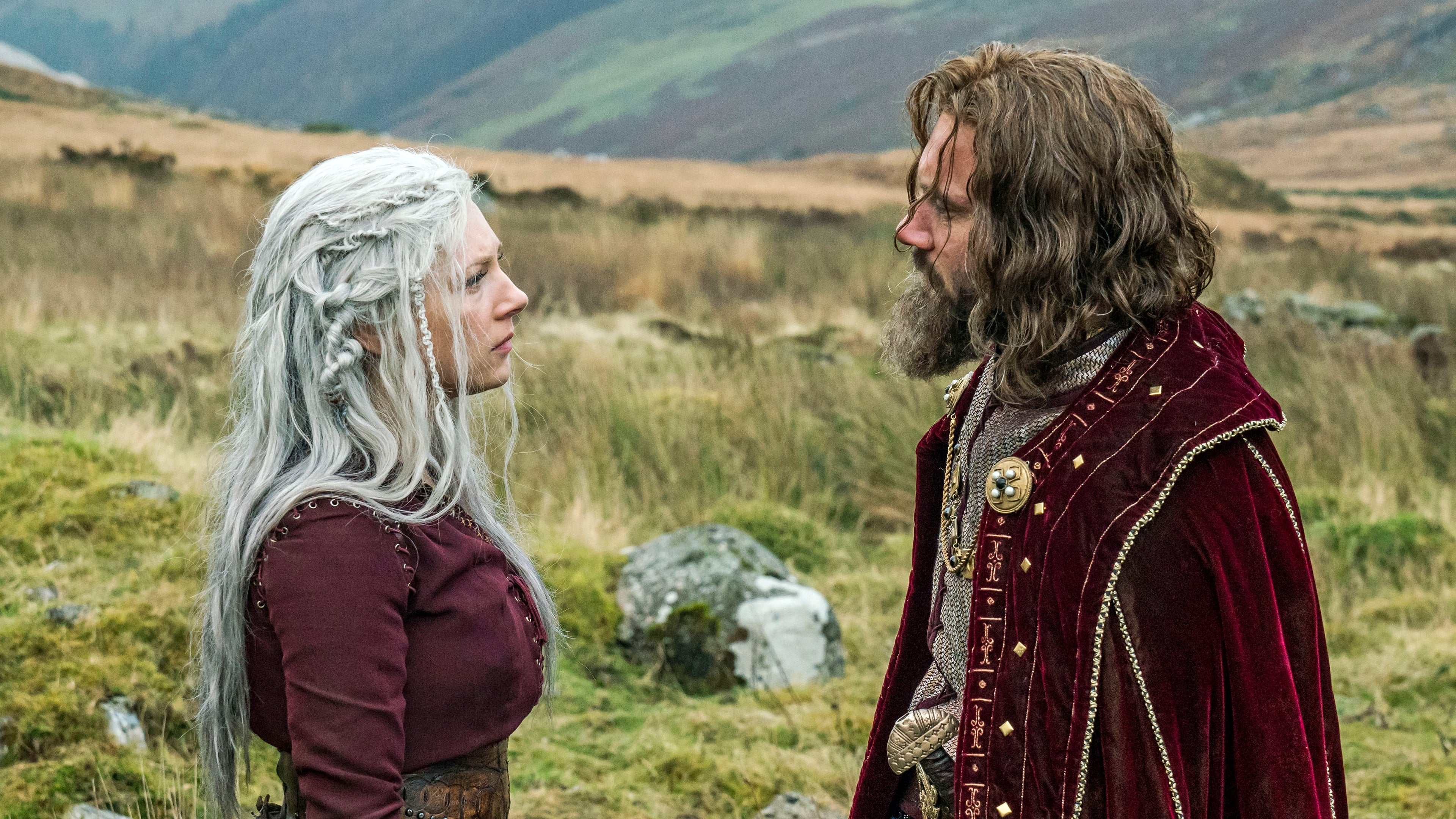 Vikings Season 5 :Episode 11  The Revelation