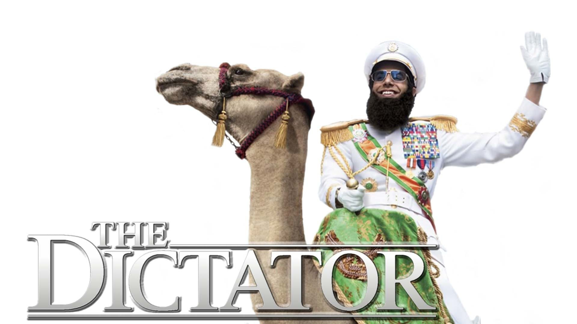 Watch The Dictator Full Movie Online Free Download