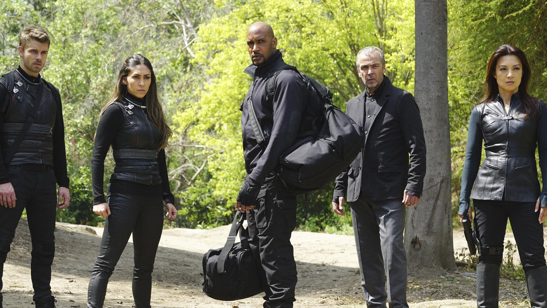 Marvel's Agents of S.H.I.E.L.D. Season 3 :Episode 21  Absolution