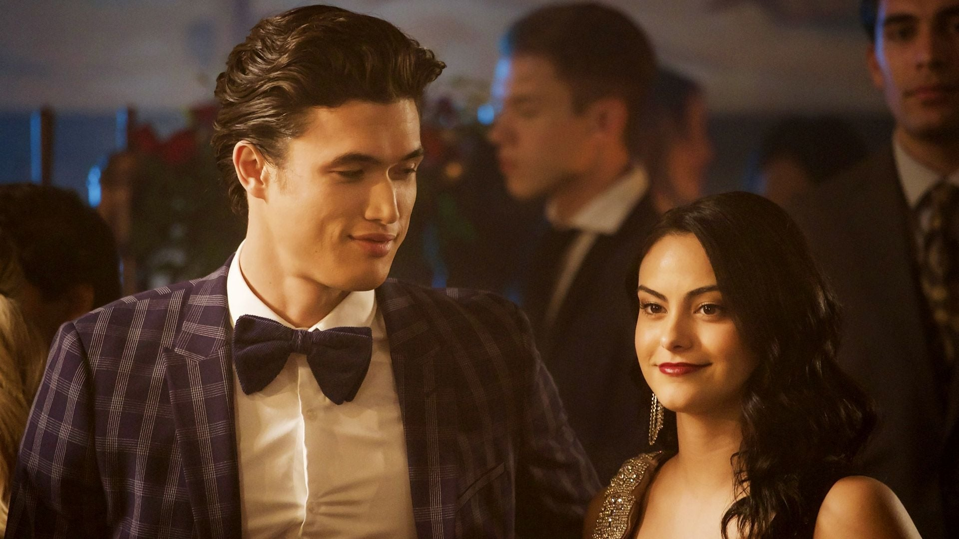 Riverdale Season 3 :Episode 9  Chapter Forty-Four: No Exit