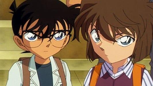 Detective Conan • S01E401