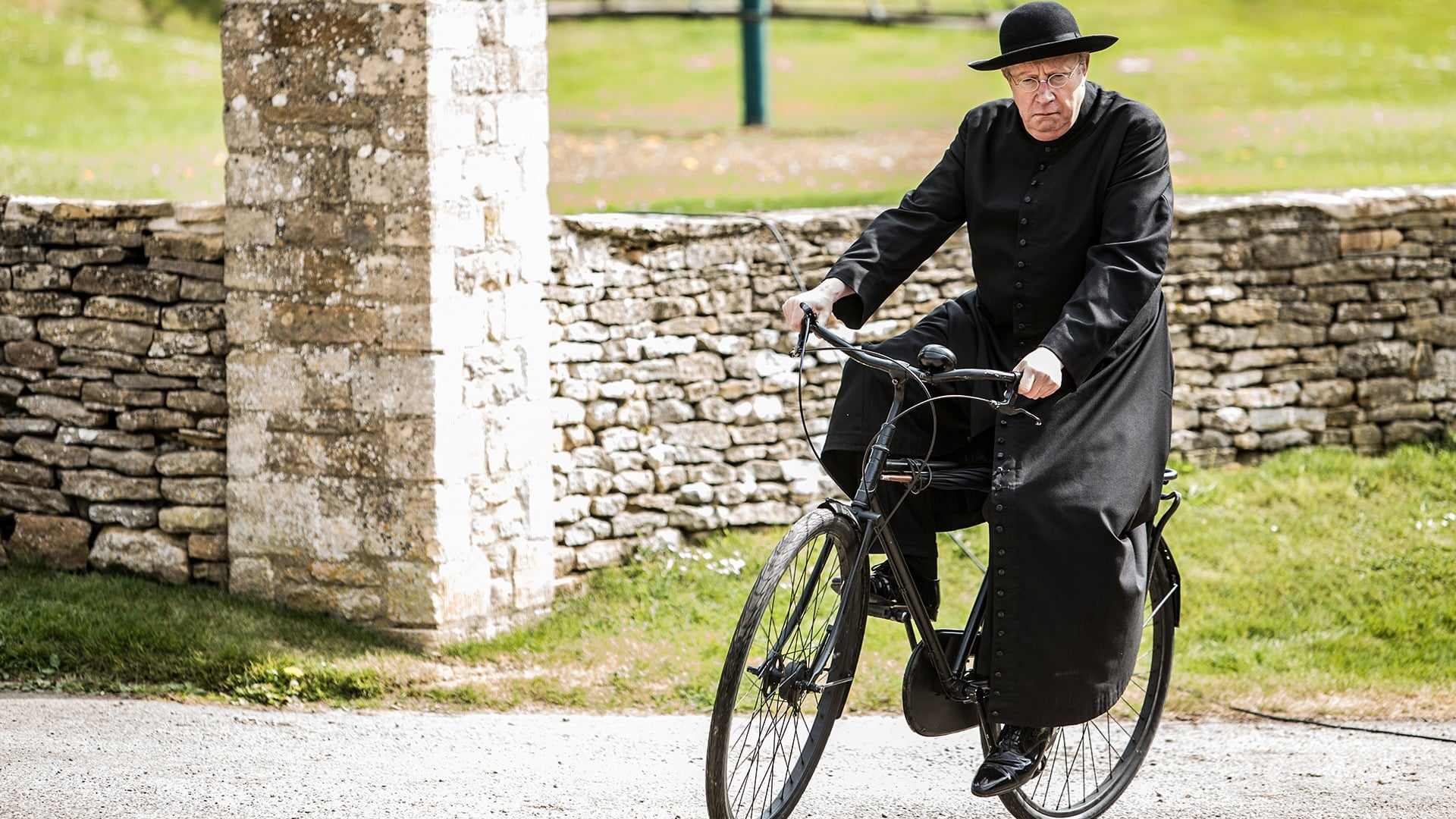 Father Brown Season 6 :Episode 6  The Devil You Know