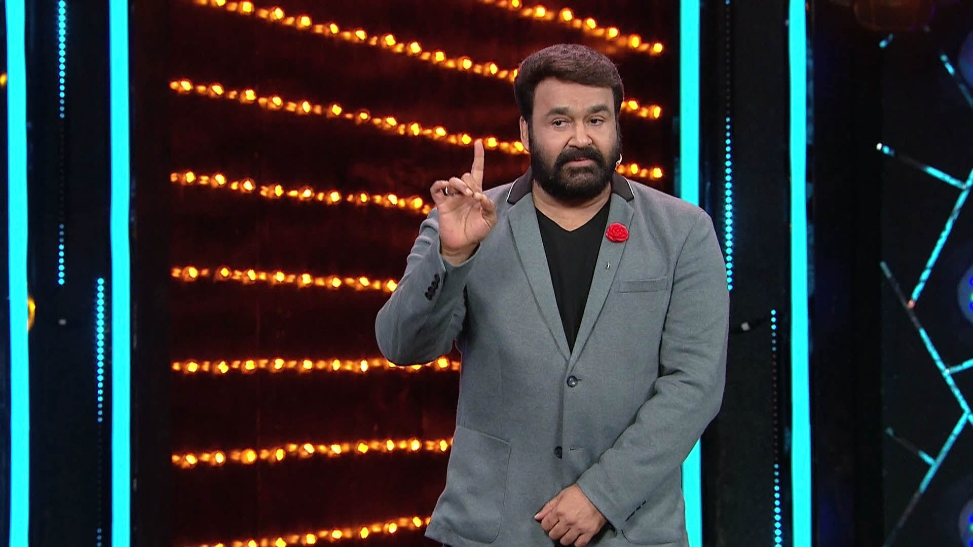 Bigg Boss Season 1 :Episode 15  Day 14: A New Player in the House