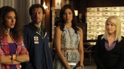 Bones - Season 8 Episode 9 : The Ghost in the Machine