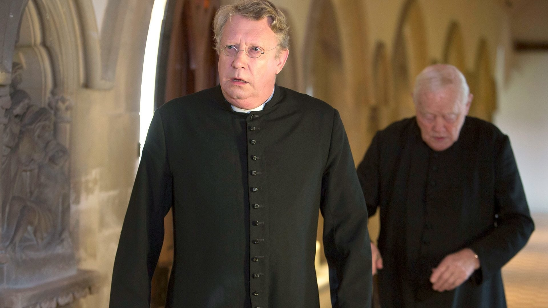 Father Brown Season 3 :Episode 6  The Upcott Fraternity