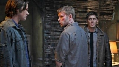 Supernatural Season 5 :Episode 22  Swan Song