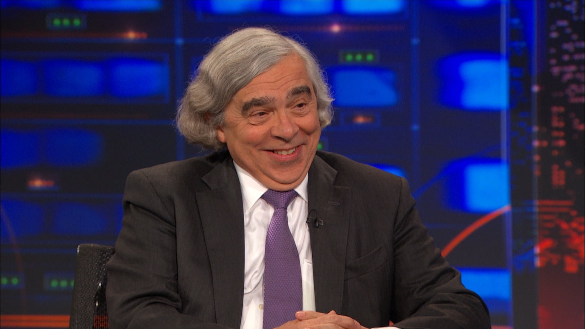 The Daily Show with Trevor Noah Season 20 :Episode 102  Ernest Moniz