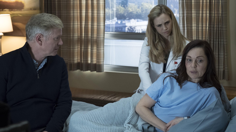 The Good Doctor - Season 1 Episode 16 : Pain
