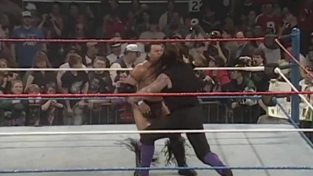WWE Raw Season 4 :Episode 7  RAW 147
