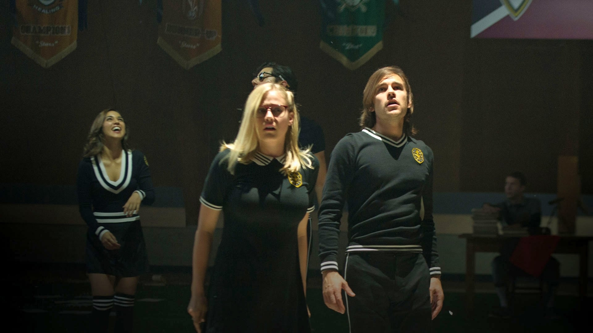 The Magicians Season 1 :Episode 5  Mendings, Major and Minor