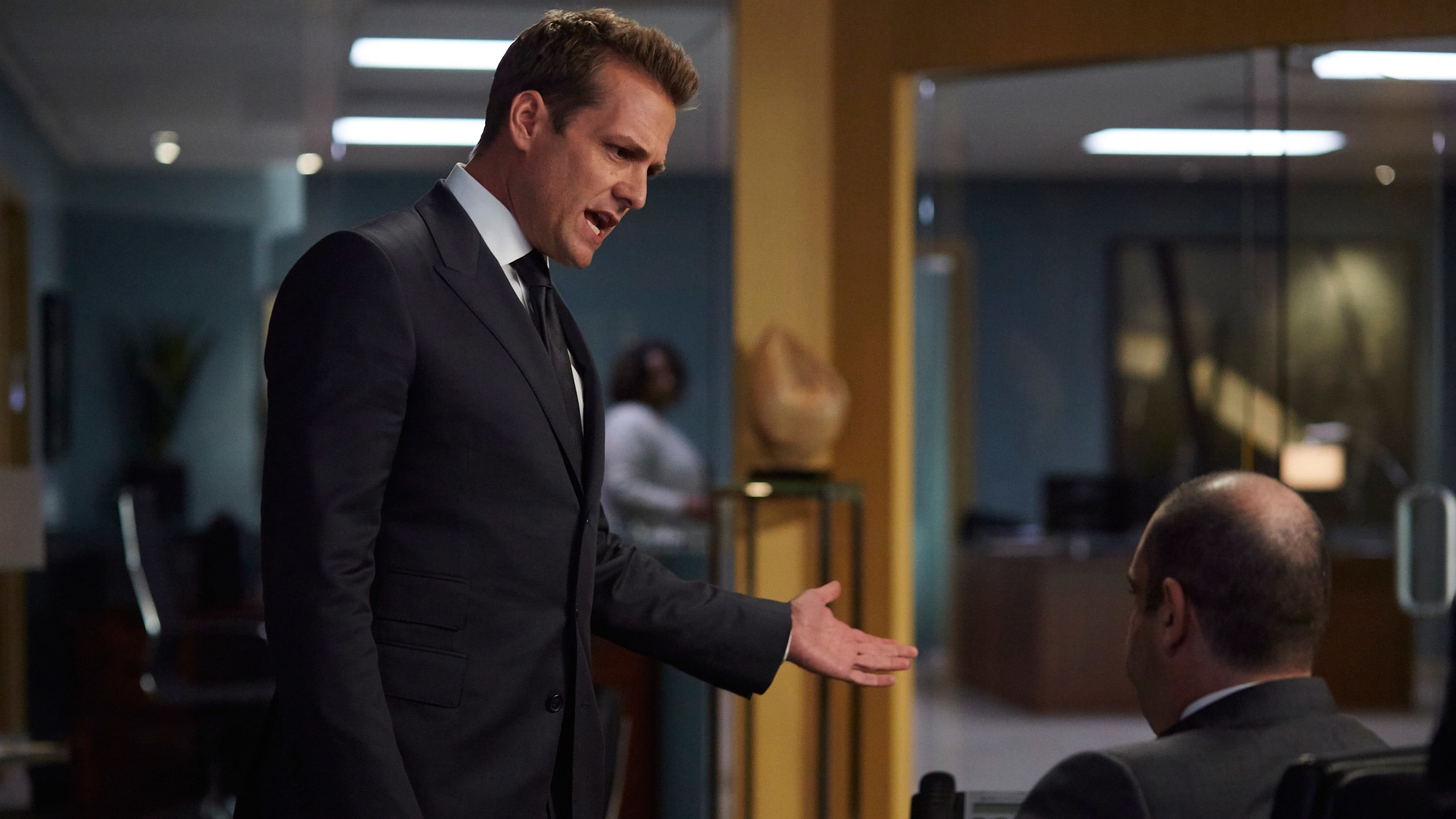 Suits - Season 6 Episode 11 : She's Gone