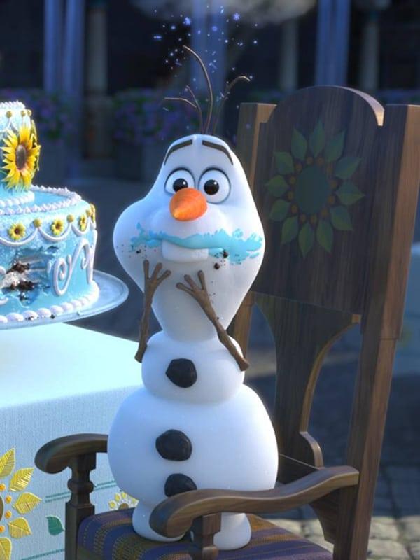 Кадры из фильма мультфильм холодное торжество смотреть онлайн 2015