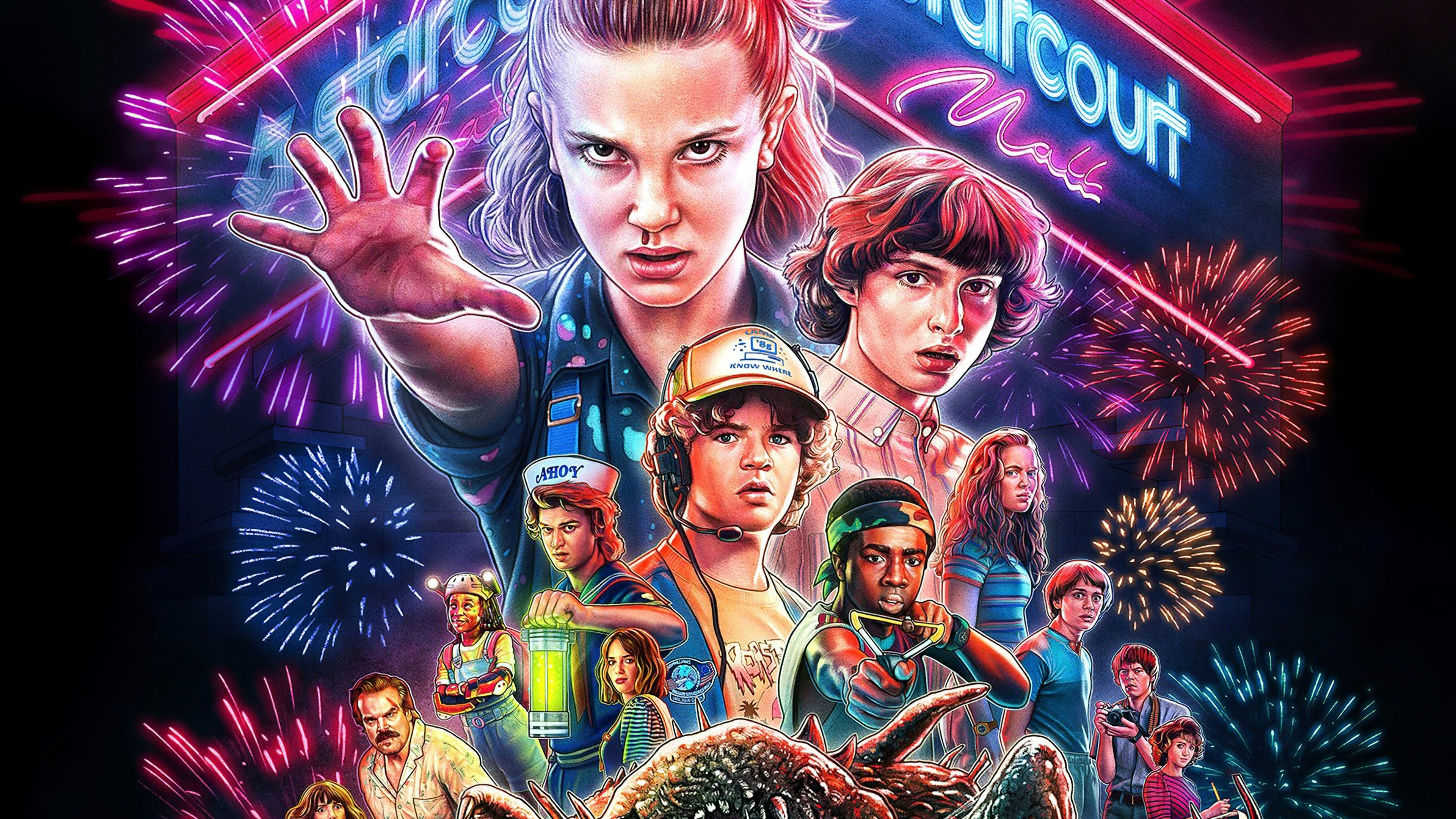 Stranger Things - Stranger Things 3