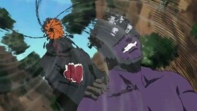 Naruto Shippūden Season 10 :Episode 208  As One's Friend