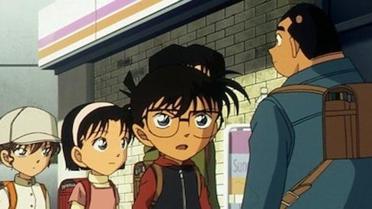 Detective Conan • S01E428