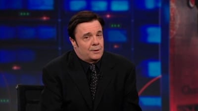 The Daily Show with Trevor Noah Season 18 :Episode 102  Nathan Lane
