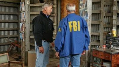 NCIS Season 11 :Episode 1  Whiskey Tango Foxtrot