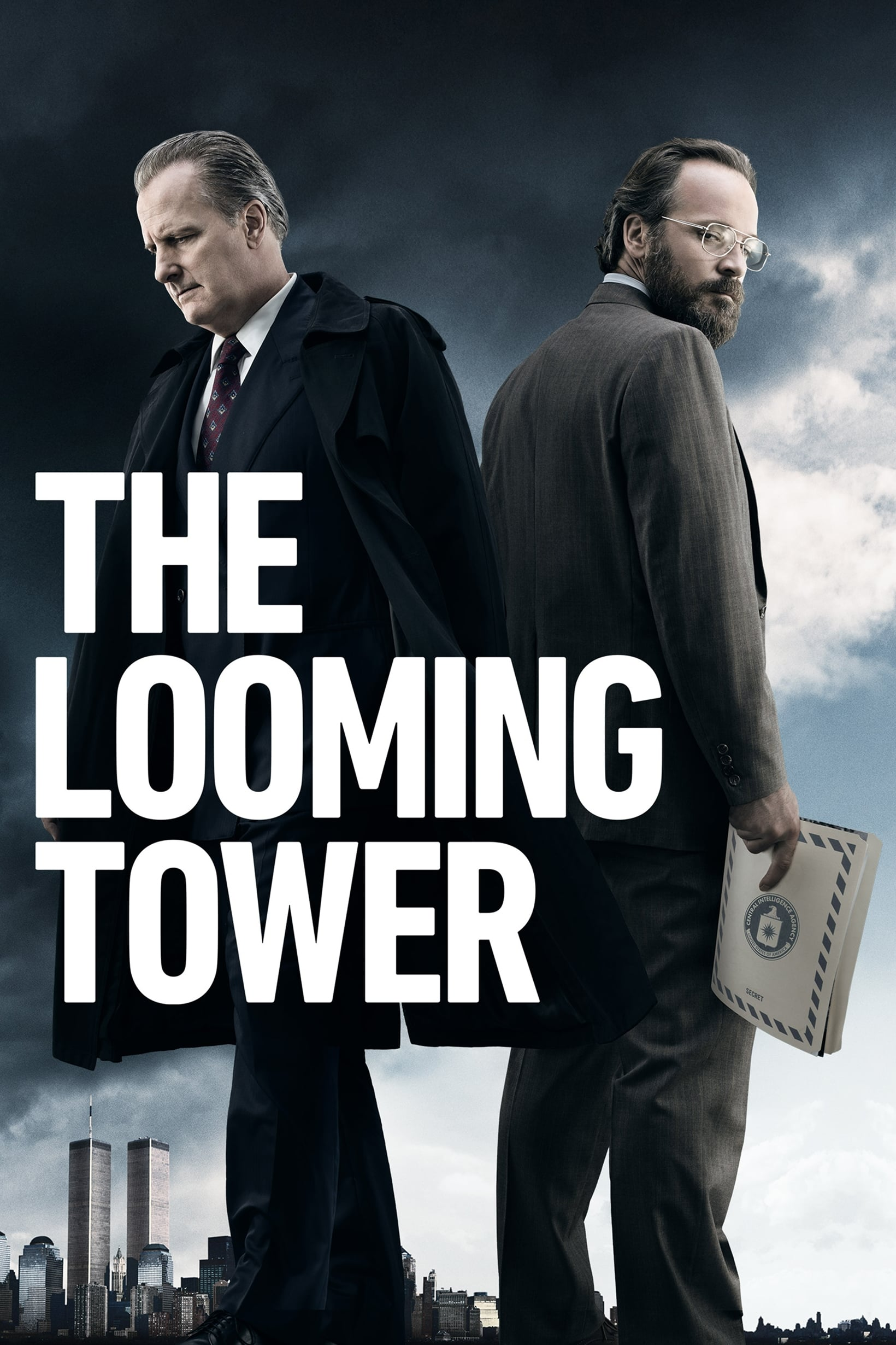 image for The Looming Tower