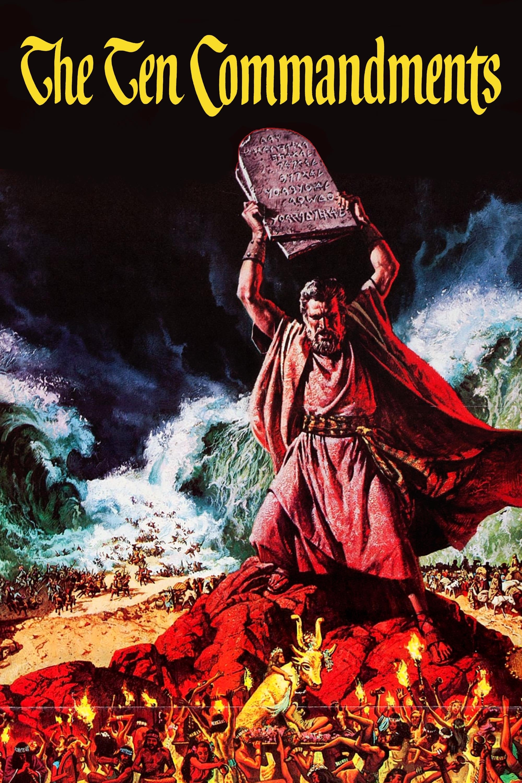 the ten commandments 1956 watch free primewire movies