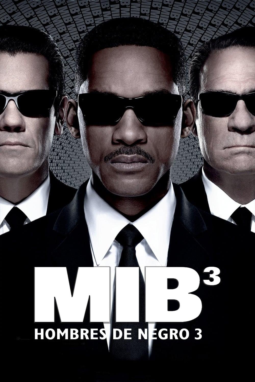 Imagen 9 Men in Black 3