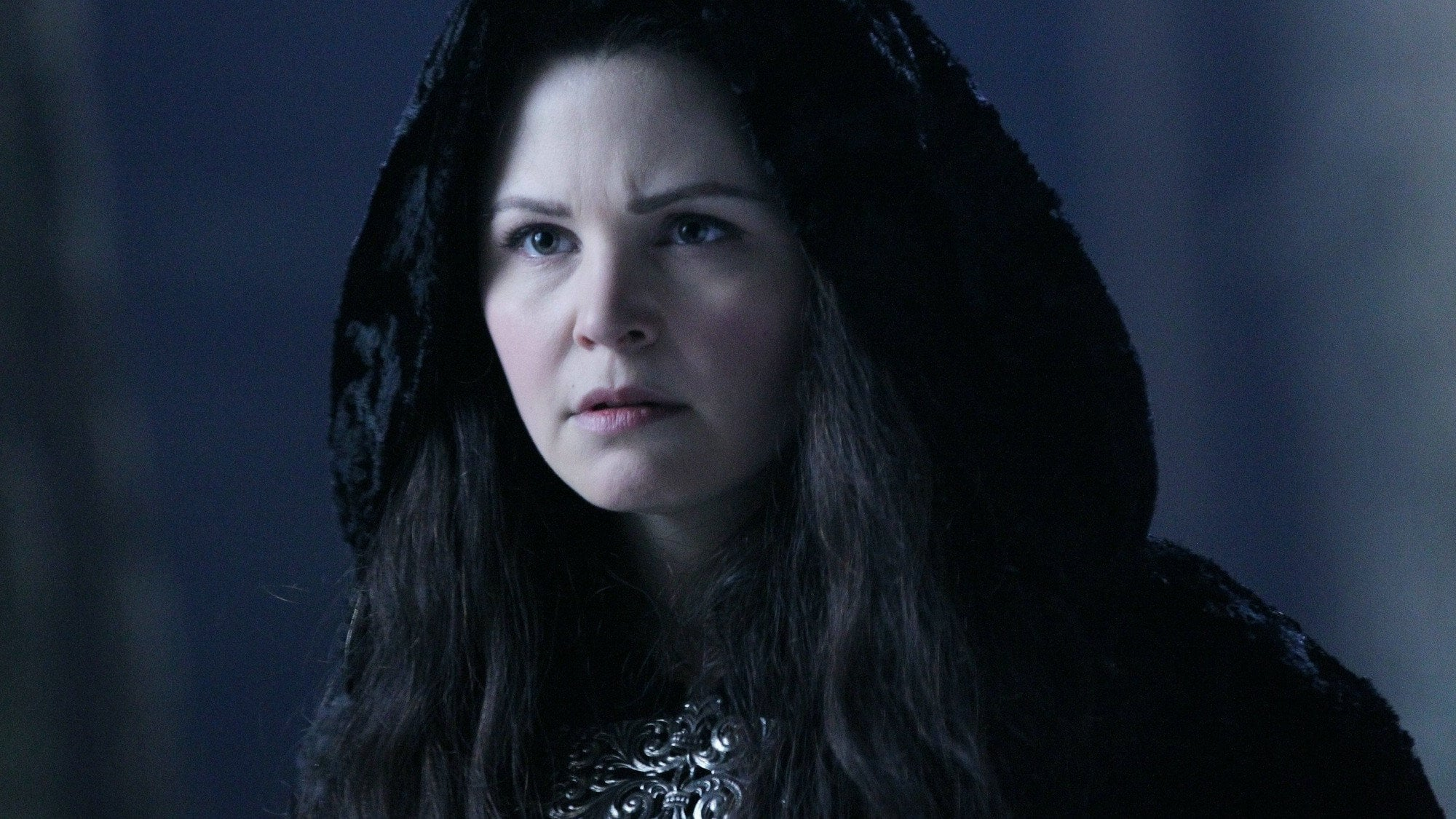 Once Upon a Time Season 1 :Episode 16  Heart of Darkness