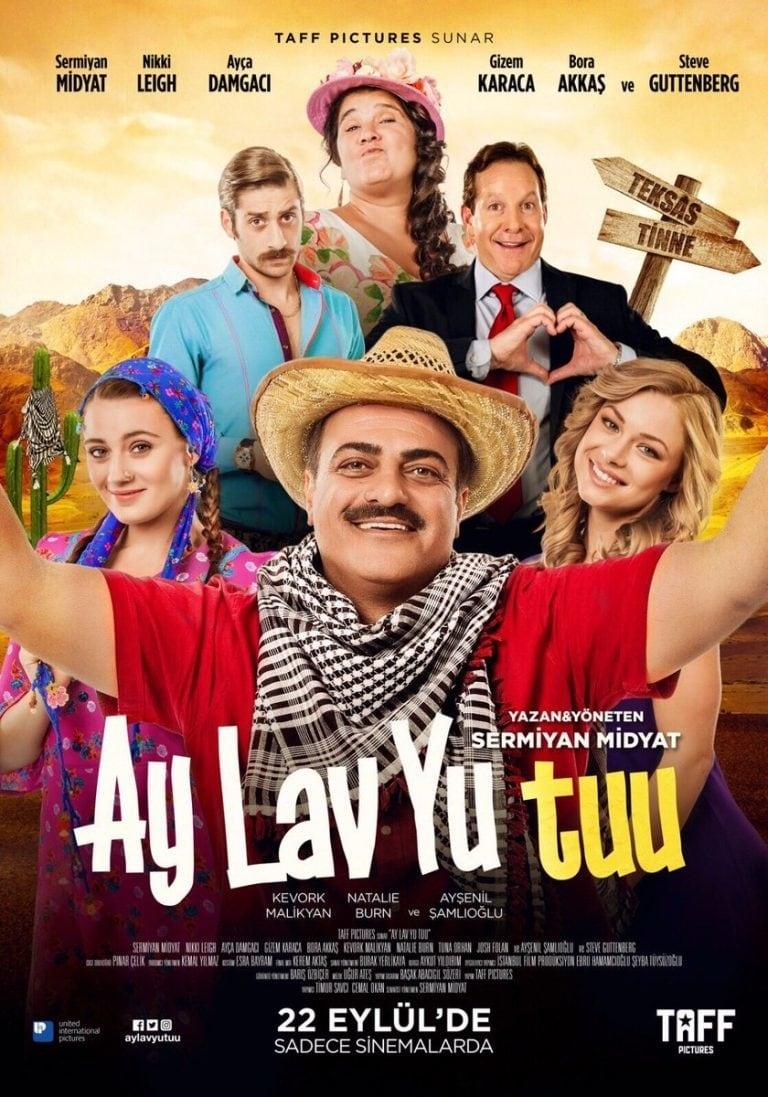 image for Ay Lav Yu Tuu