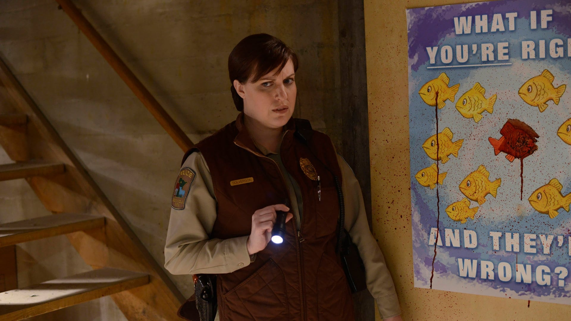 Fargo Season 1 :Episode 5  The Six Ungraspables
