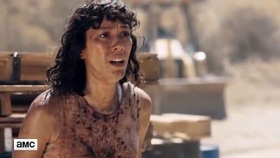 Fear the Walking Dead - Season 0 Episode 22 : Passage: Part 6