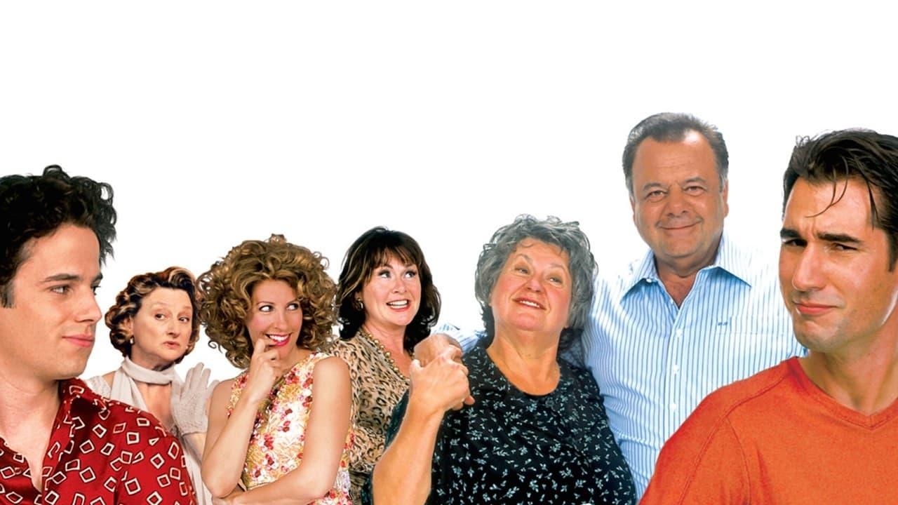 mambo italiano 2003 123 movies online