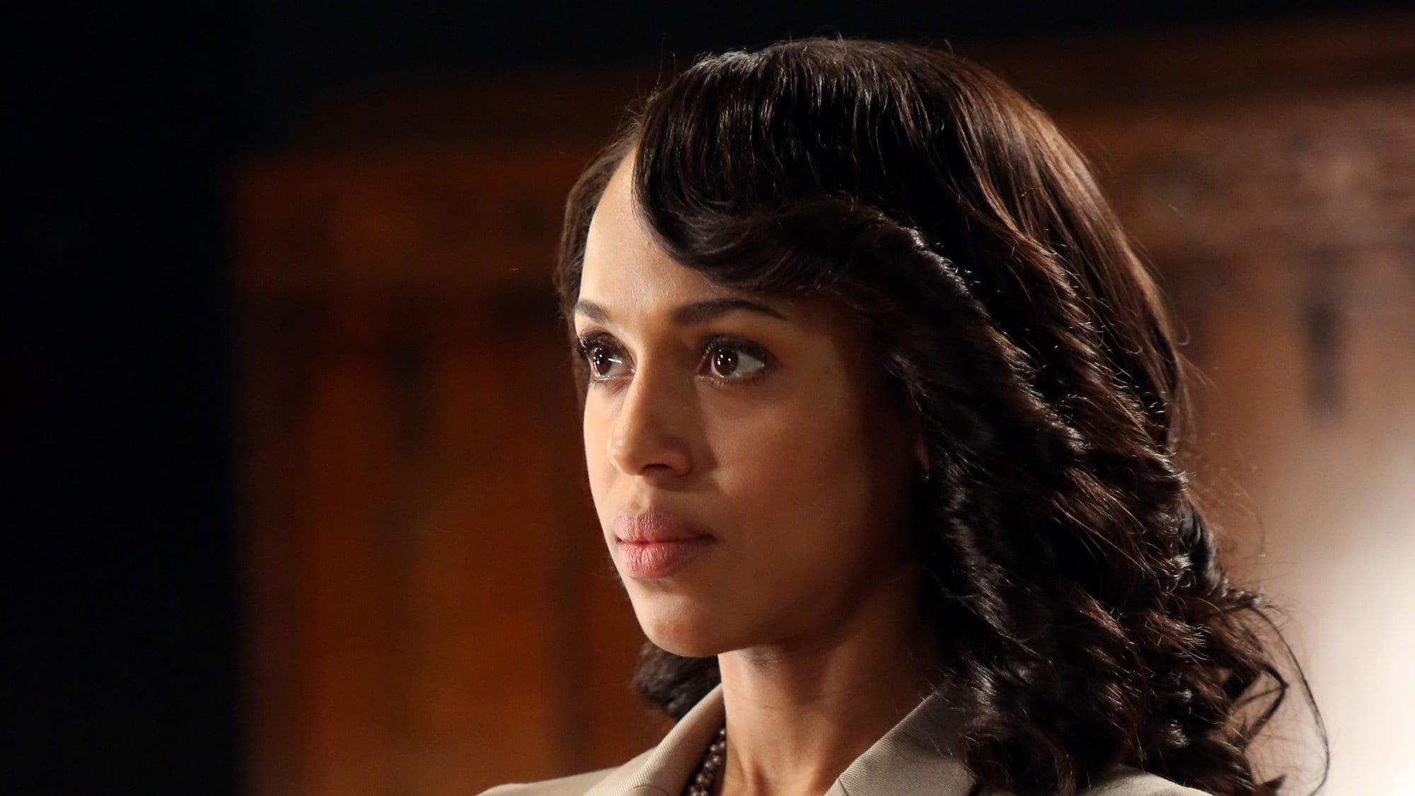 Scandal Season 2 :Episode 12  Truth or Consequences