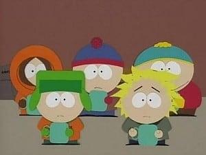 Season 2 :Episode 17  Gnomes