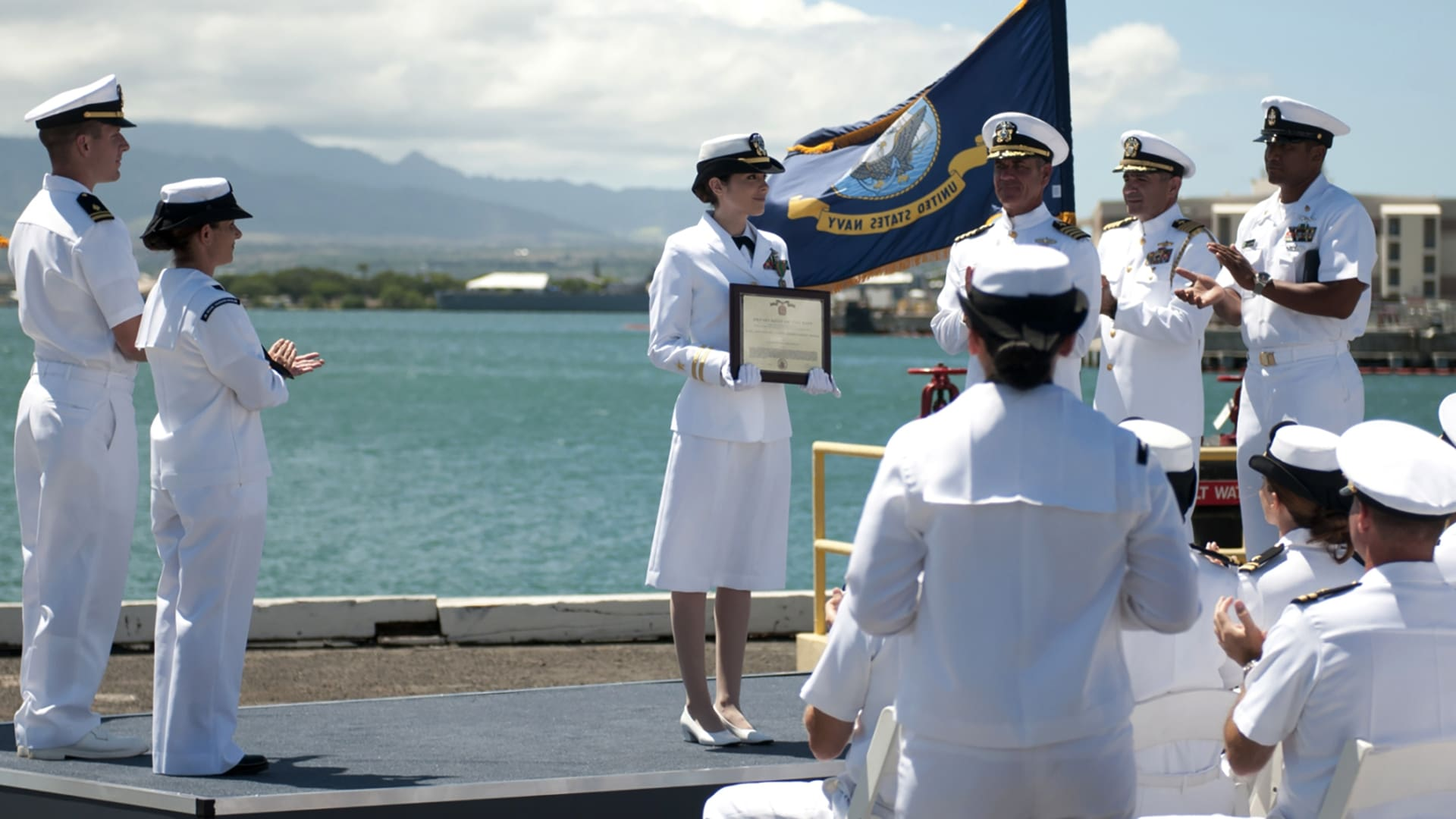 Hawaii Five-0 - Season 4 Episode 5 : Kupu 'eu