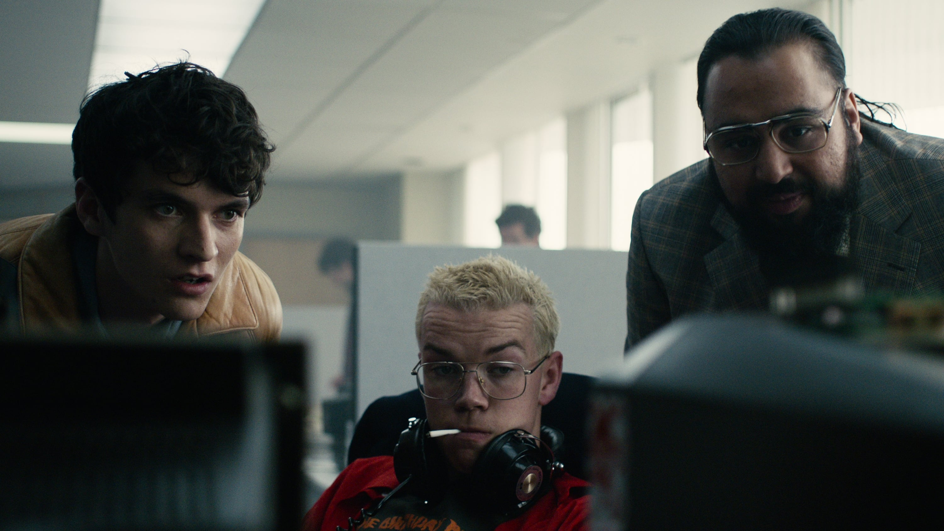 Black Mirror: Bandersnatch Dublado
