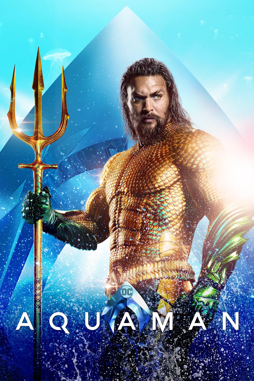 Imagen 1 Aquaman