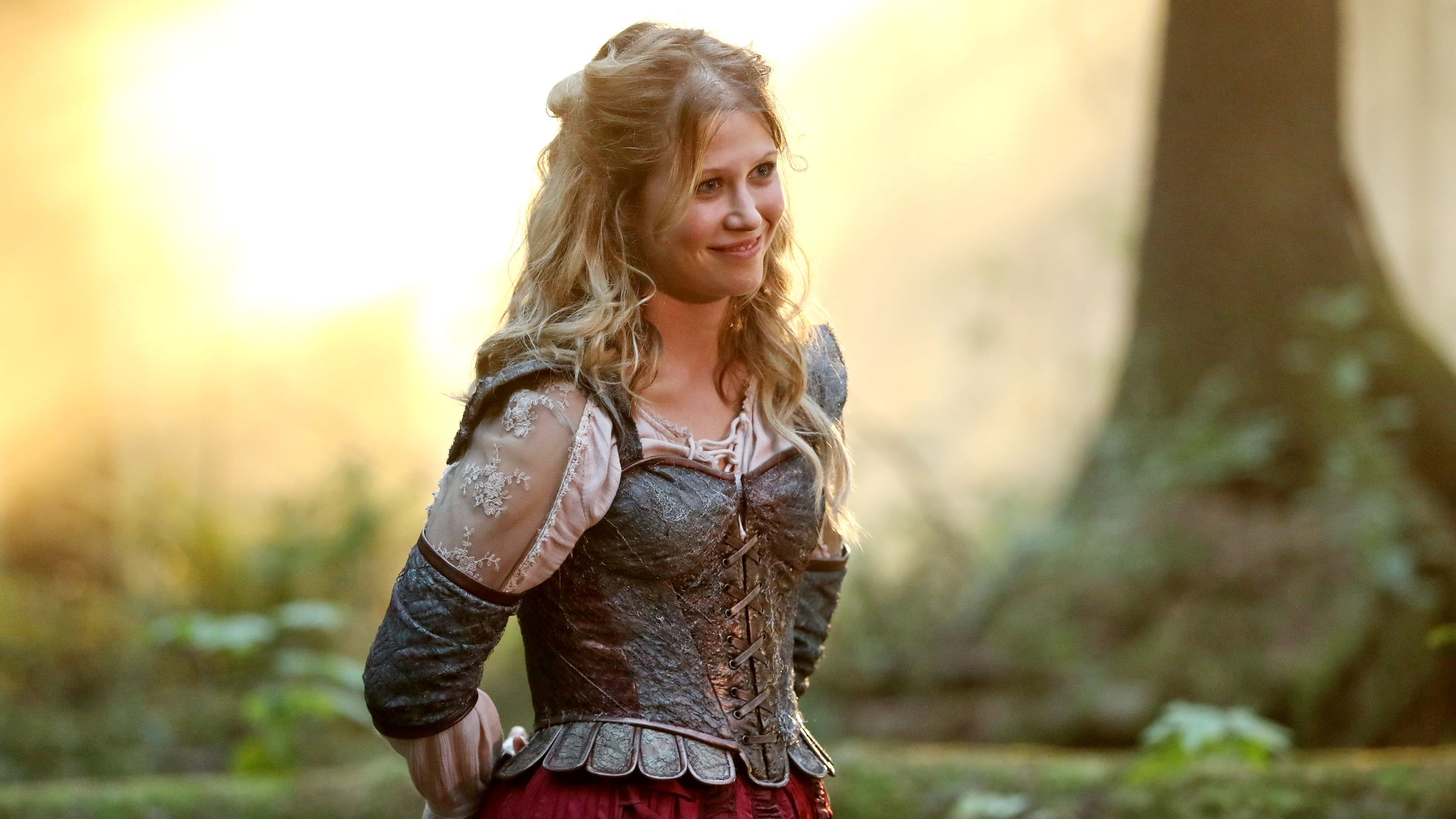 Once Upon a Time Season 7 :Episode 8  Pretty in Blue