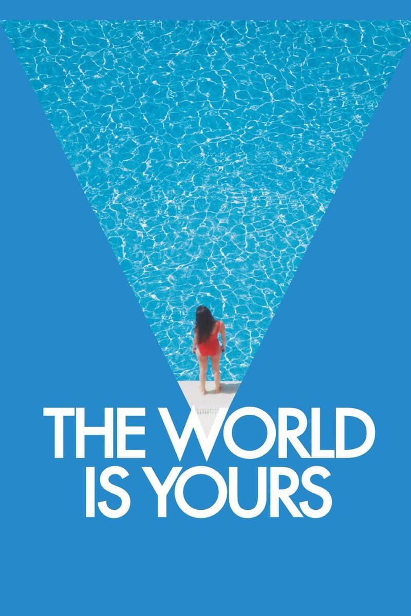 image for The World Is Yours