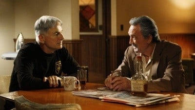 NCIS Season 7 :Episode 6  Outlaws and In-Laws
