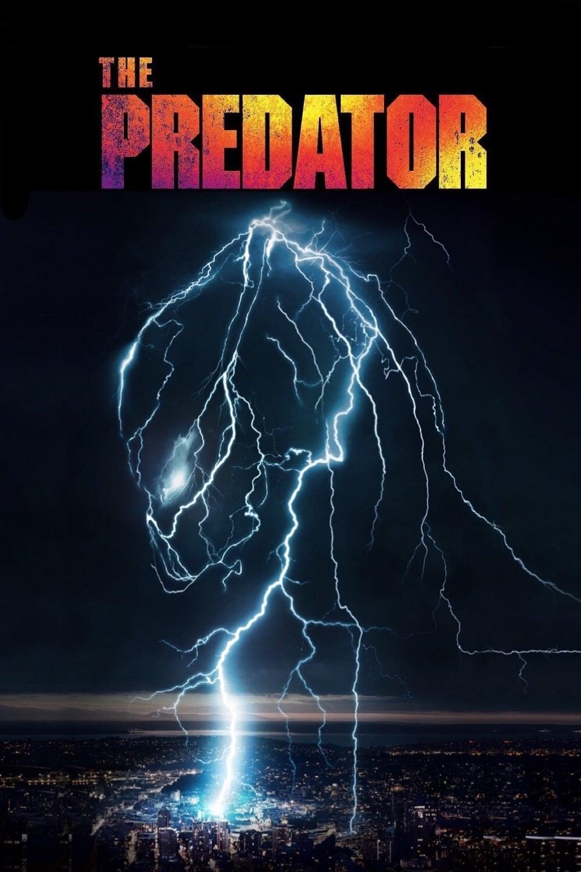 Pelicula El Depredador (2018) HD 1080P LATINO/INGLES Online imagen