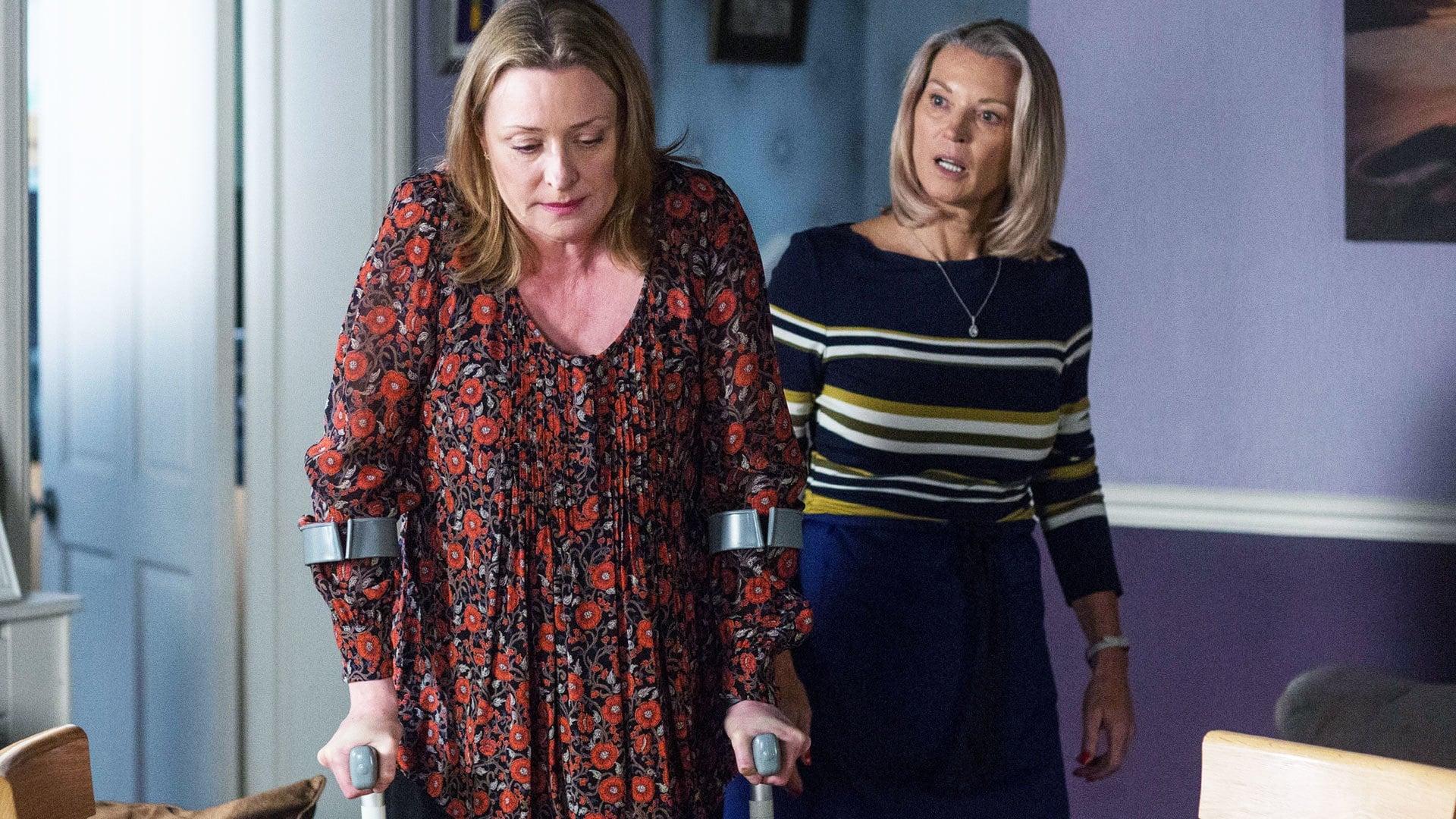 EastEnders Season 33 :Episode 91  09/06/2017