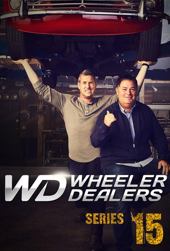 Wheeler Dealers Season 15