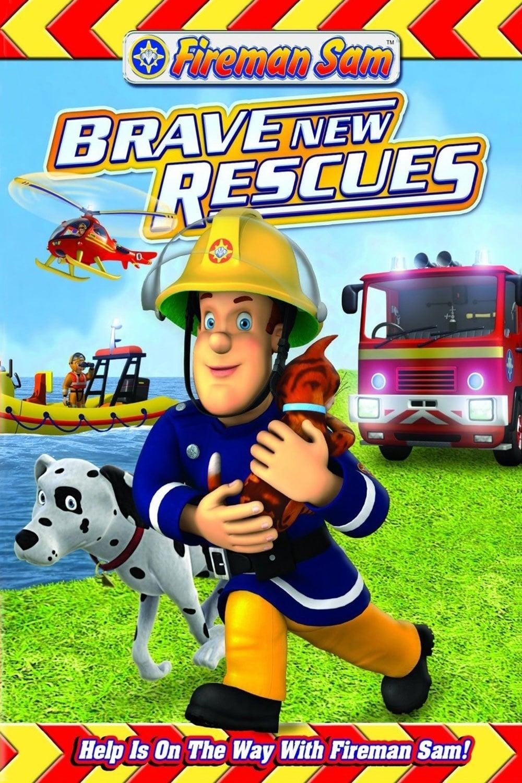 Пожарный сем мультфильм все серии подряд